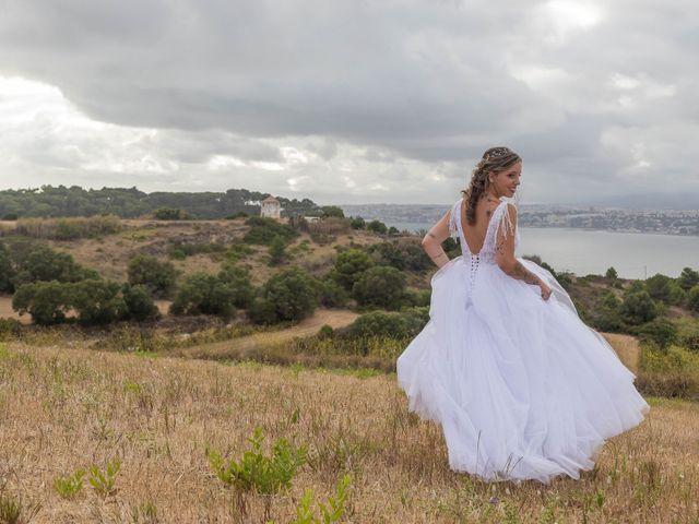 O casamento de Sergio e Sara em Almada, Almada 100