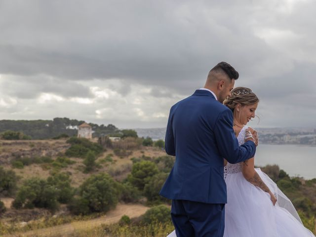 O casamento de Sergio e Sara em Almada, Almada 101