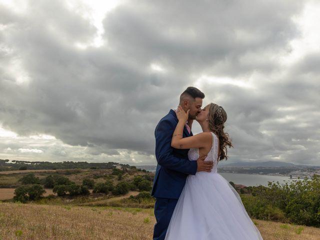 O casamento de Sergio e Sara em Almada, Almada 103