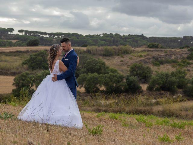 O casamento de Sergio e Sara em Almada, Almada 107