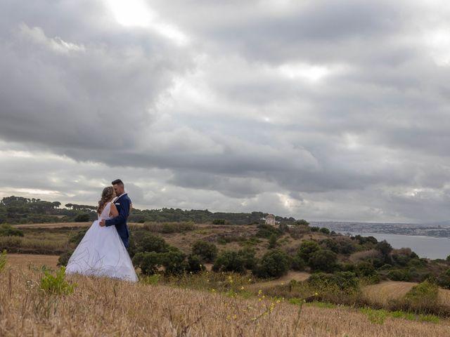 O casamento de Sergio e Sara em Almada, Almada 108