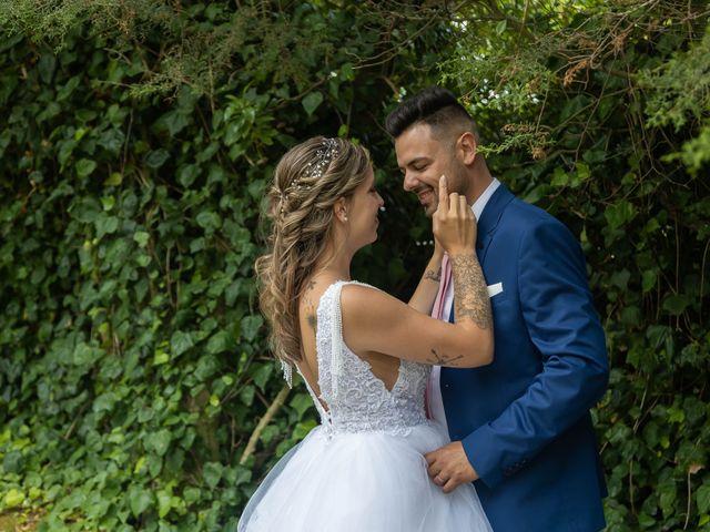 O casamento de Sergio e Sara em Almada, Almada 109