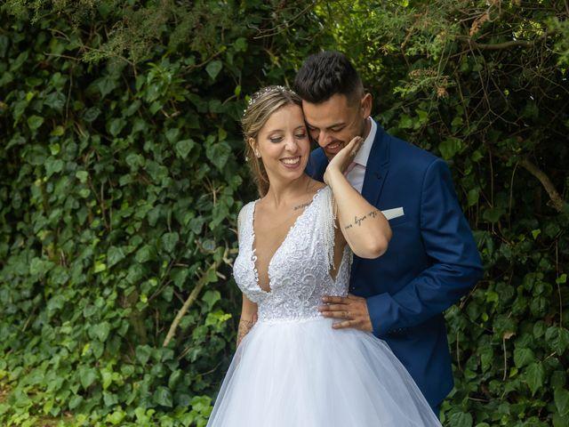 O casamento de Sergio e Sara em Almada, Almada 110