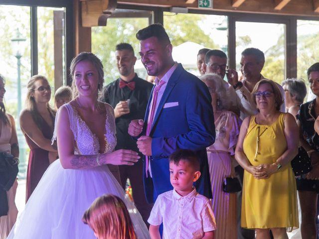 O casamento de Sergio e Sara em Almada, Almada 111