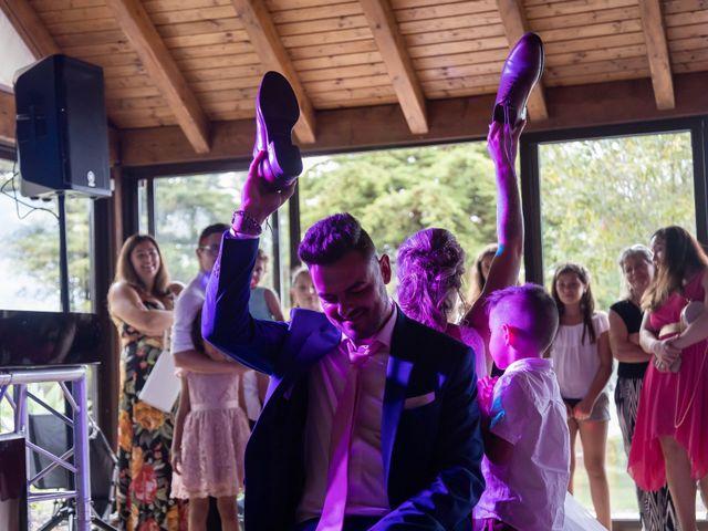 O casamento de Sergio e Sara em Almada, Almada 112