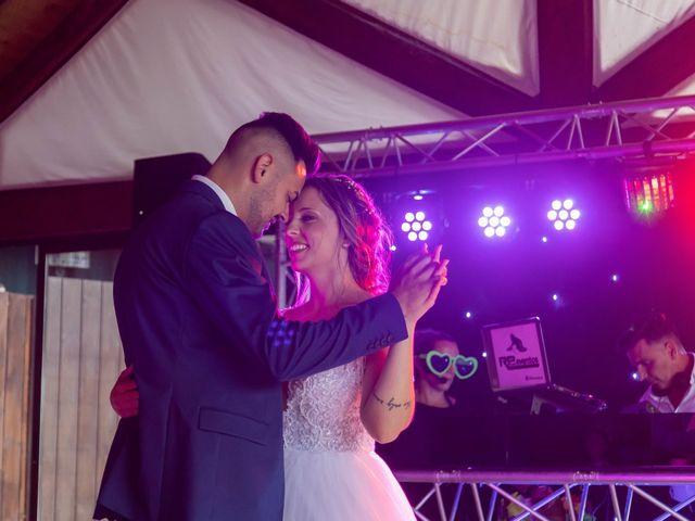 O casamento de Sergio e Sara em Almada, Almada 113