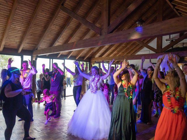 O casamento de Sergio e Sara em Almada, Almada 116