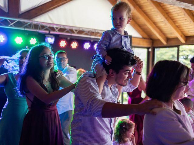 O casamento de Sergio e Sara em Almada, Almada 119