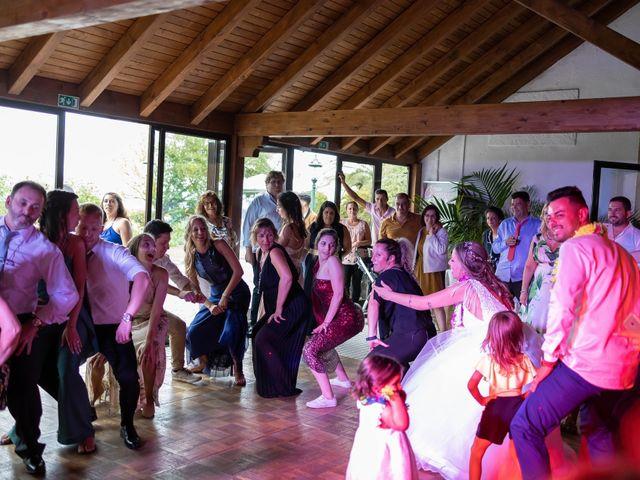 O casamento de Sergio e Sara em Almada, Almada 121