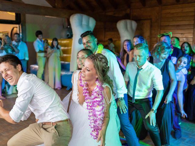 O casamento de Sergio e Sara em Almada, Almada 122