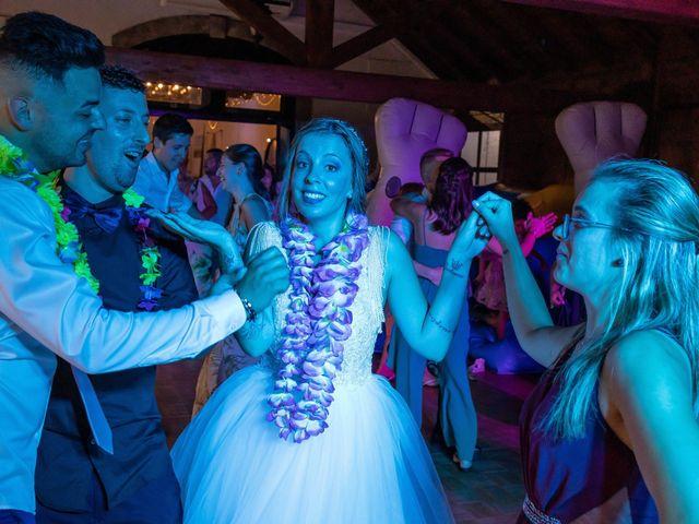 O casamento de Sergio e Sara em Almada, Almada 123