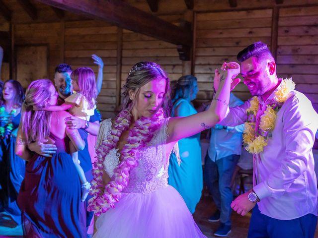 O casamento de Sergio e Sara em Almada, Almada 124