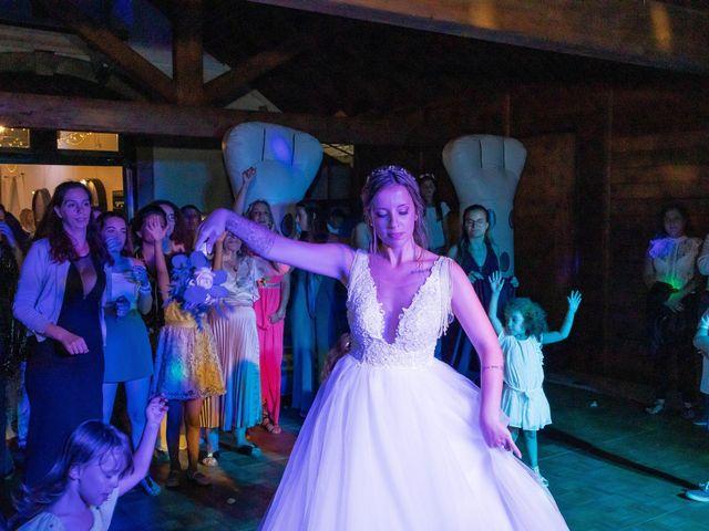 O casamento de Sergio e Sara em Almada, Almada 128