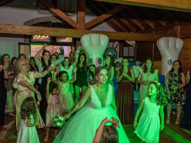 O casamento de Sergio e Sara em Almada, Almada 129