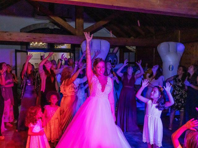 O casamento de Sergio e Sara em Almada, Almada 130