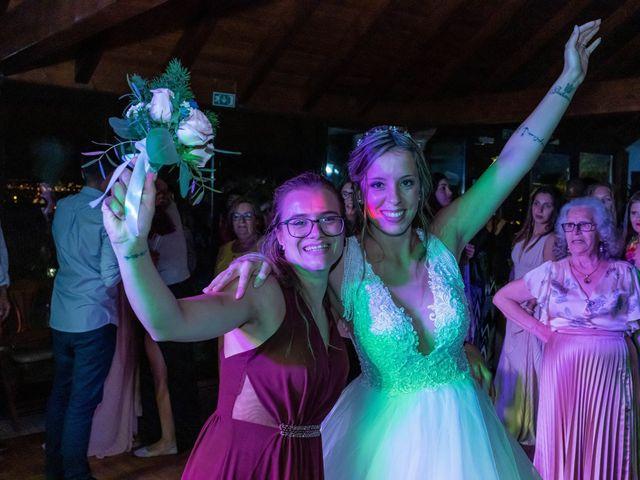 O casamento de Sergio e Sara em Almada, Almada 131