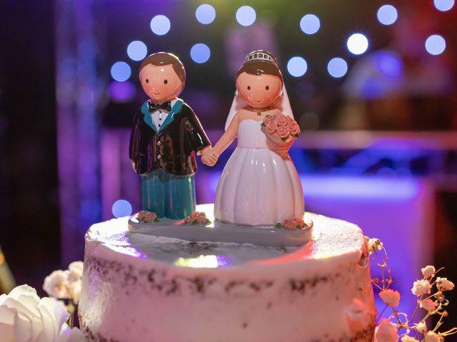 O casamento de Sergio e Sara em Almada, Almada 134
