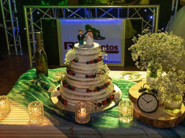 O casamento de Sergio e Sara em Almada, Almada 135