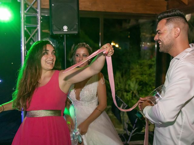 O casamento de Sergio e Sara em Almada, Almada 136