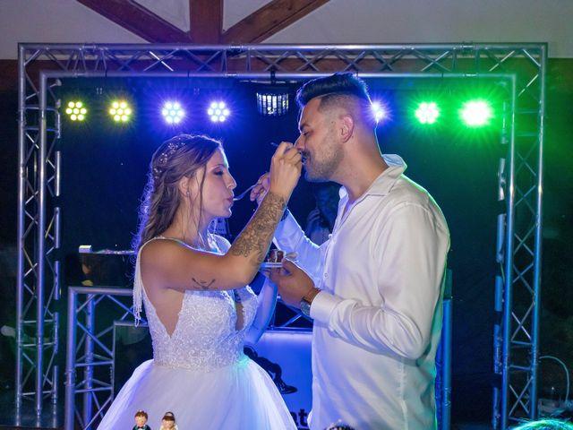 O casamento de Sergio e Sara em Almada, Almada 139
