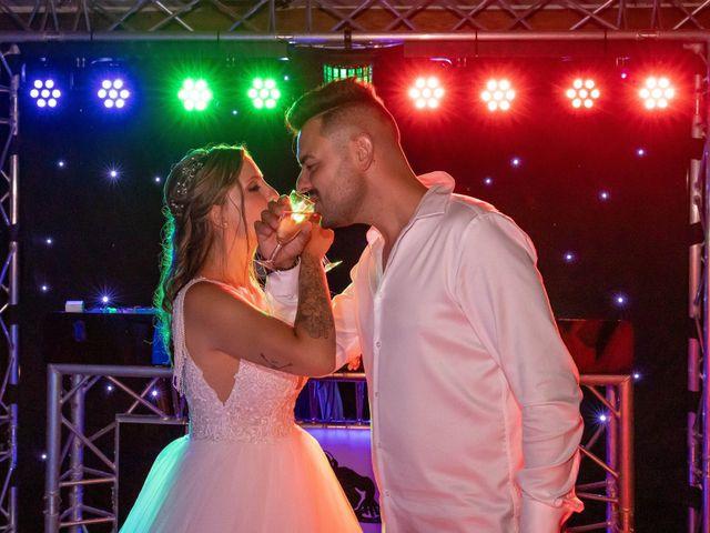 O casamento de Sergio e Sara em Almada, Almada 141