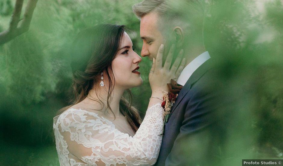 O casamento de Robert e Ana em Gondomar, Gondomar