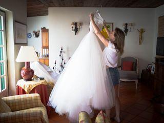 O casamento de Ines e Tiago 3