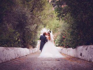 O casamento de Ines e Tiago