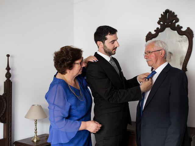 O casamento de Ricardo e Cláudia em Figueira da Foz, Figueira da Foz 10