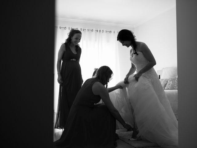 O casamento de Ricardo e Cláudia em Figueira da Foz, Figueira da Foz 11