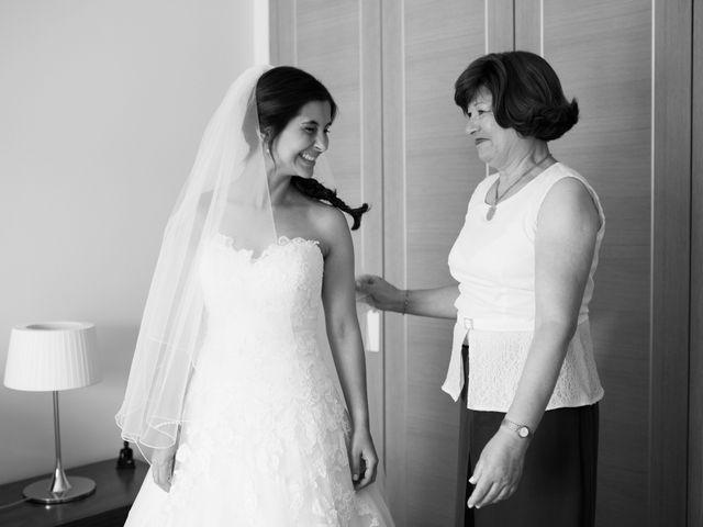 O casamento de Ricardo e Cláudia em Figueira da Foz, Figueira da Foz 16
