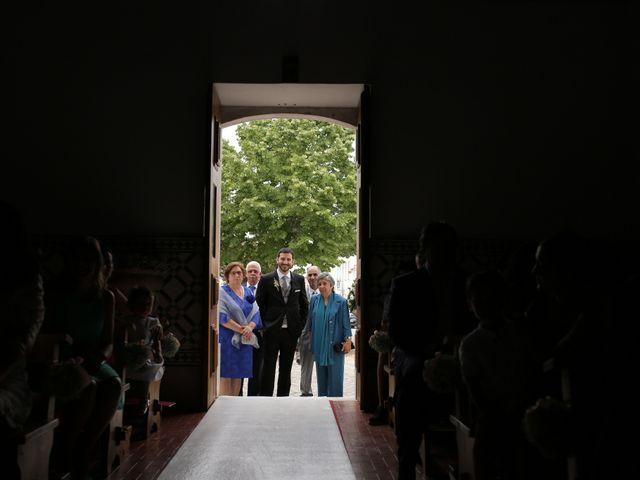O casamento de Ricardo e Cláudia em Figueira da Foz, Figueira da Foz 22