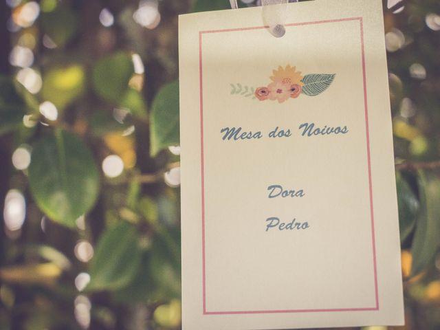 O casamento de Pedro e Dora em Porto, Porto (Concelho) 45