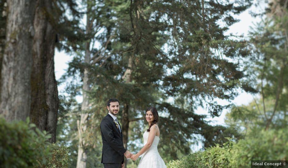 O casamento de Ricardo e Cláudia em Figueira da Foz, Figueira da Foz