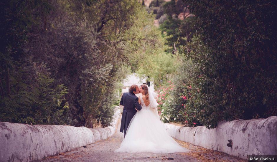 O casamento de Tiago e Ines em Arraiolos, Arraiolos