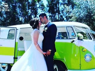 O casamento de Liliana e Pedro 1