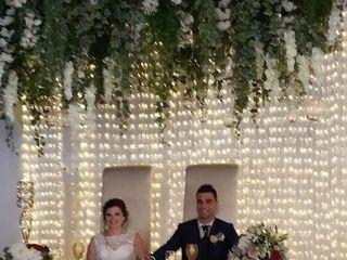 O casamento de Liliana e Pedro 2