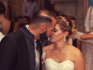 O casamento de Cátia e Tiago 1