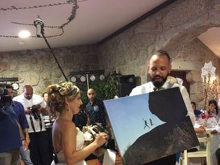 O casamento de Cátia e Tiago 3