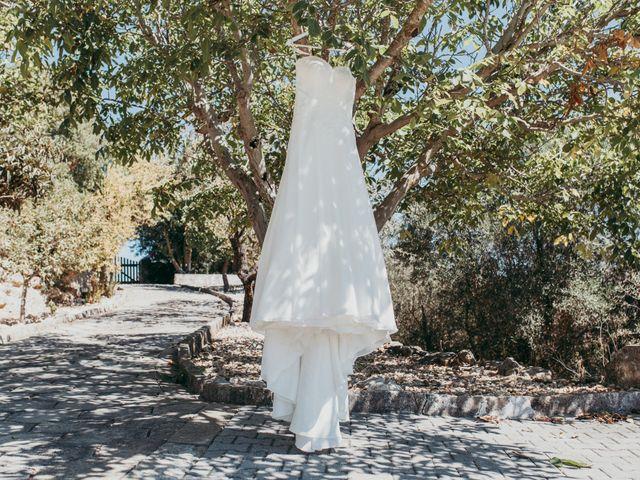O casamento de Rui e Kendall em Pinhal Novo, Palmela 5