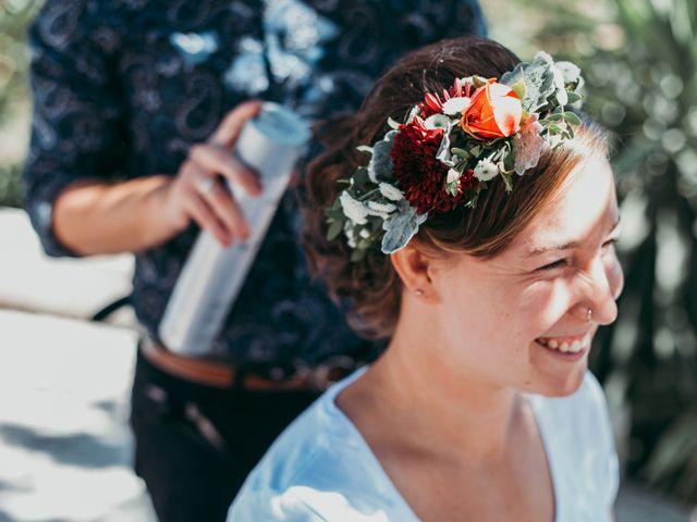 O casamento de Rui e Kendall em Pinhal Novo, Palmela 12
