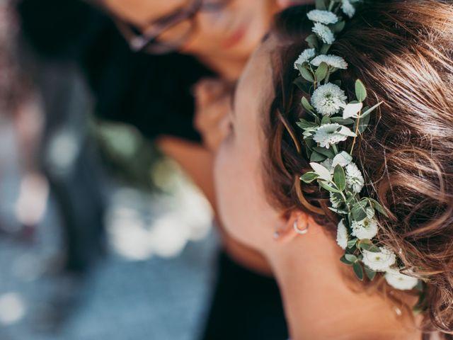 O casamento de Rui e Kendall em Pinhal Novo, Palmela 15