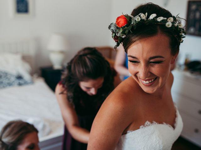 O casamento de Rui e Kendall em Pinhal Novo, Palmela 21
