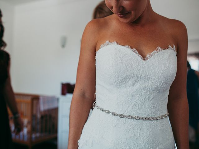 O casamento de Rui e Kendall em Pinhal Novo, Palmela 22