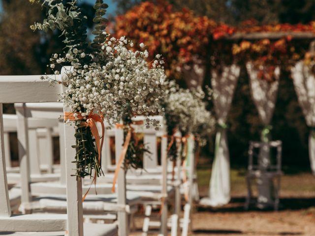 O casamento de Rui e Kendall em Pinhal Novo, Palmela 32