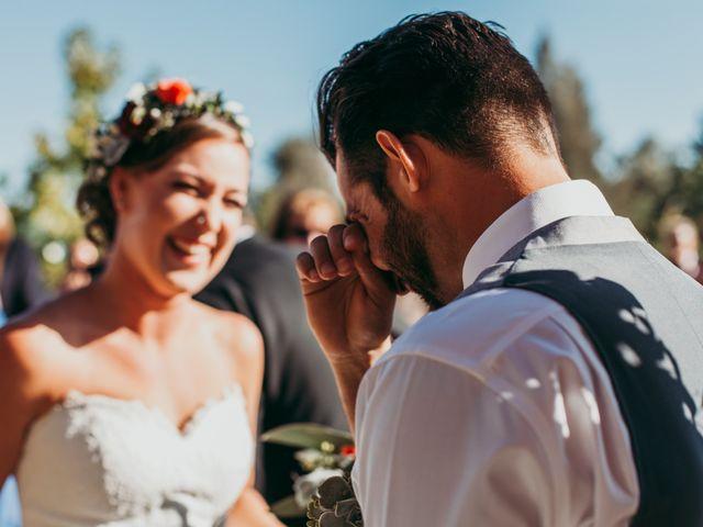 O casamento de Rui e Kendall em Pinhal Novo, Palmela 39
