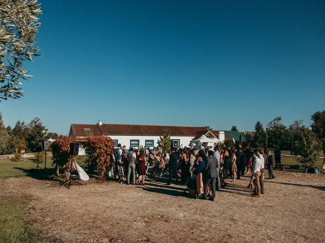 O casamento de Rui e Kendall em Pinhal Novo, Palmela 41