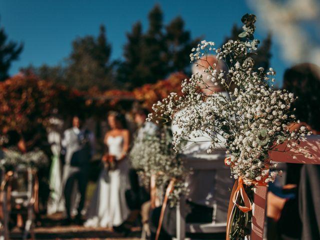 O casamento de Rui e Kendall em Pinhal Novo, Palmela 42