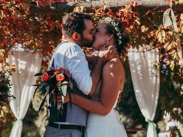 O casamento de Rui e Kendall em Pinhal Novo, Palmela 43