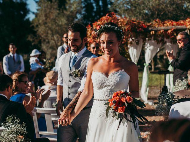 O casamento de Rui e Kendall em Pinhal Novo, Palmela 44